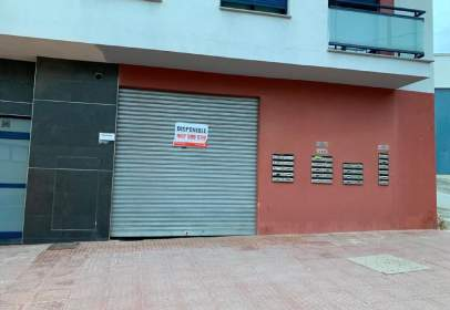 Commercial space in calle de la Circunvalación, nº 14